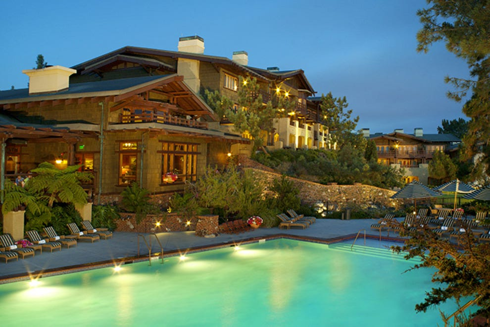 The Lodge at Torrey Pines San Diego