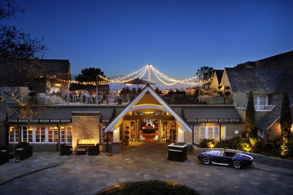 Best Beach Hotels Near San Diego