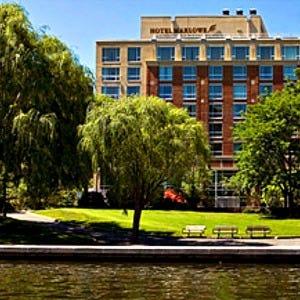 Boston Family Friendly Hotels In Boston Ma Family
