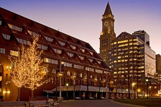Perfect for Business, Better for Pleasure: Check into Boston's Financial District Hotels