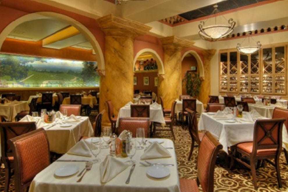 Reno Steak And Seafood Restaurants