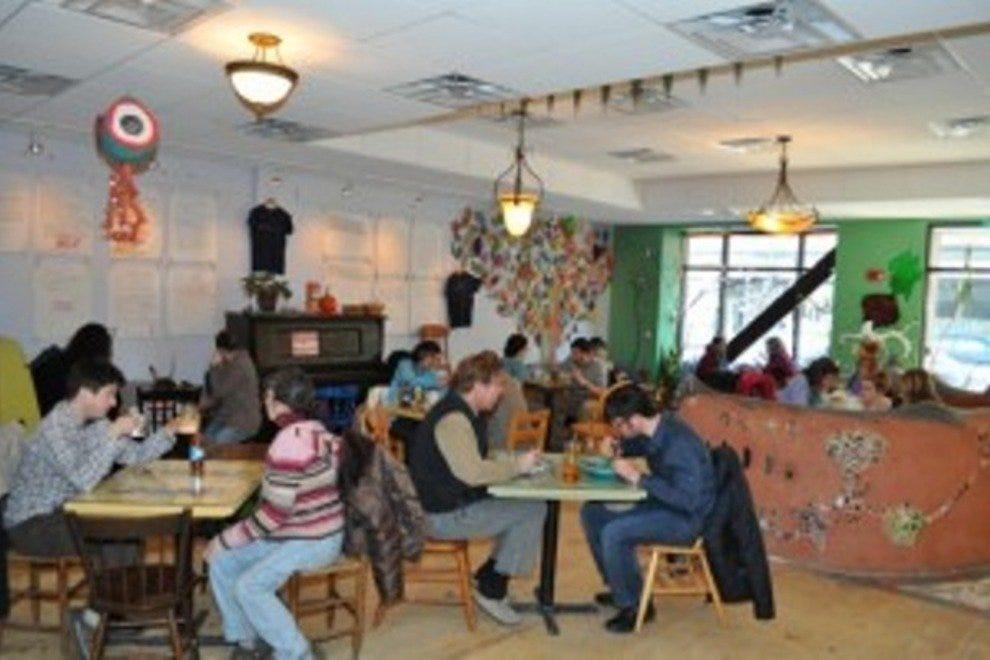 本地豆芽咖啡馆