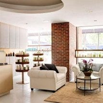 "Corbu:  Cambridge's ""Farm-to-Table"" Hotel Spa"