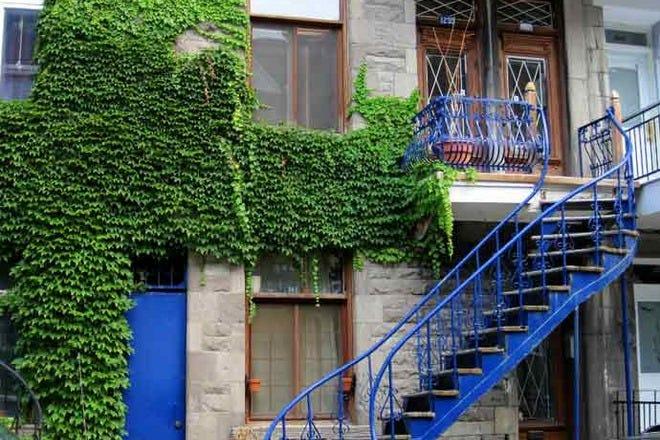 Budget Hotels in Montréal