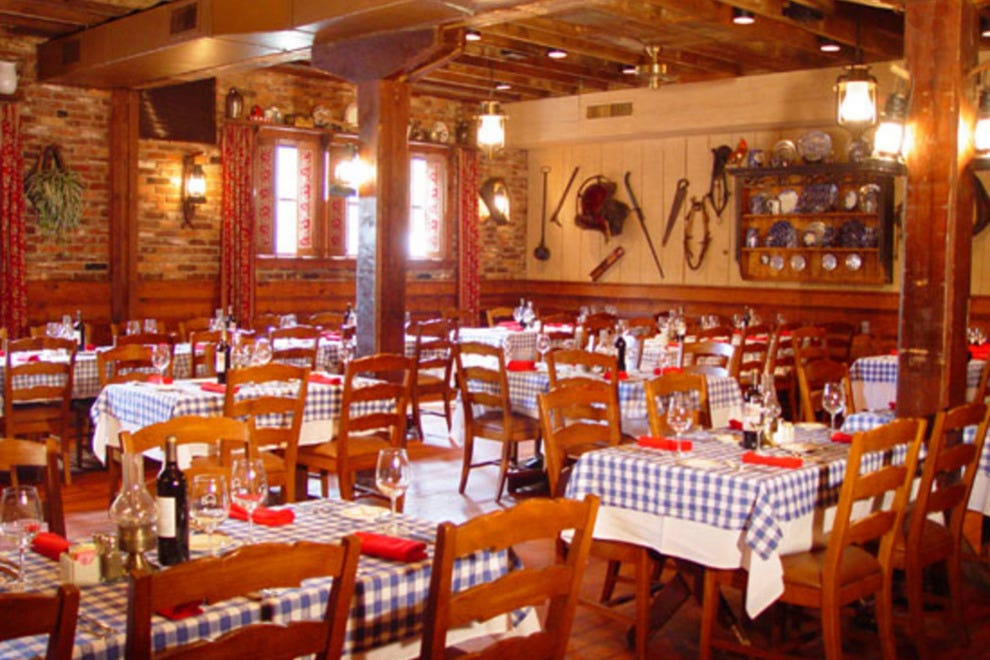 Raleigh Restaurants Restaurant Reviews By 10best