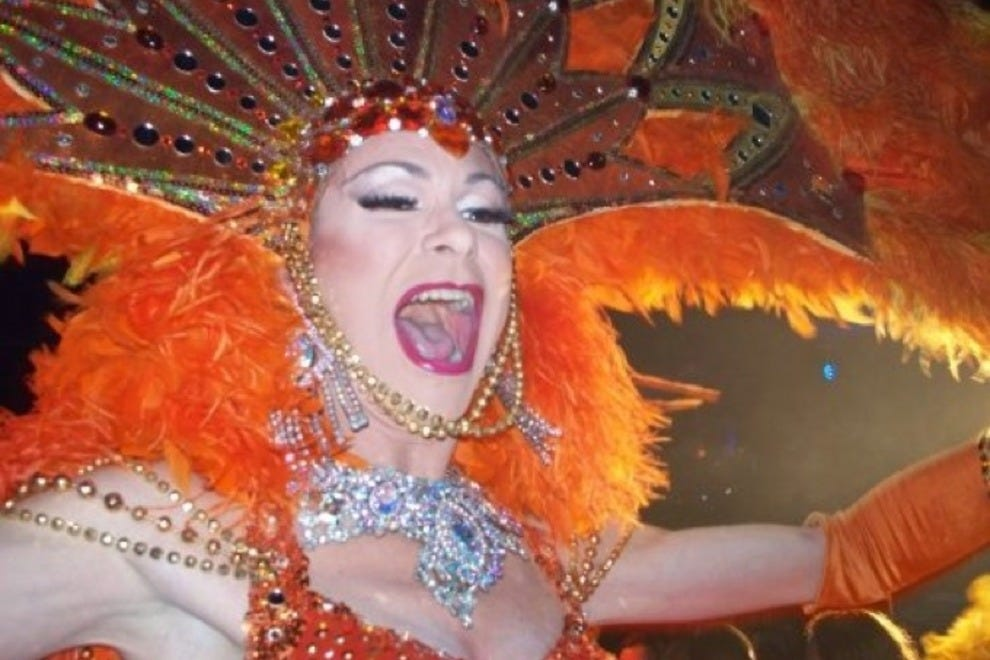 Gay Clubs In Charleston South Carolina