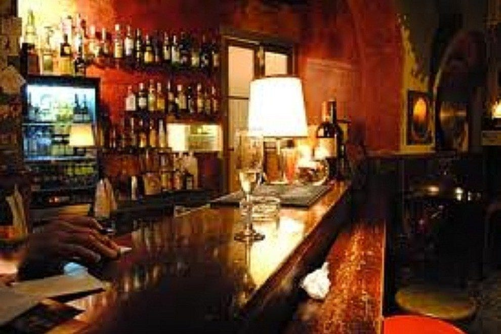 Andu Bar