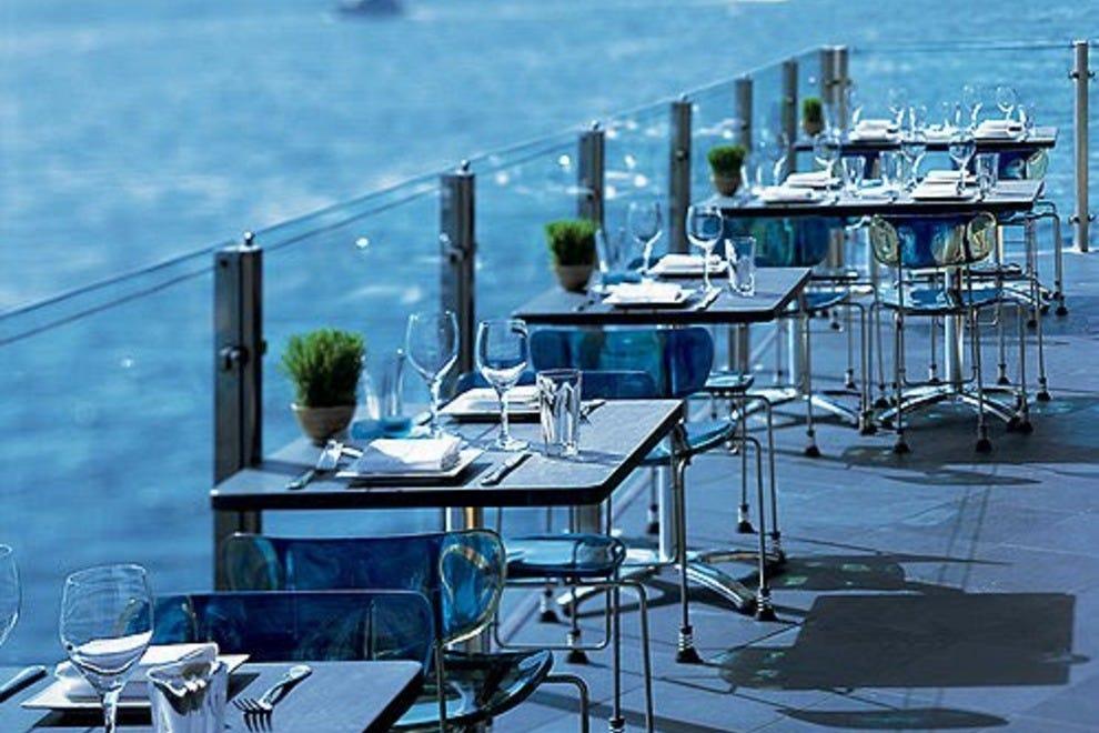 restaurants must romantic seattle