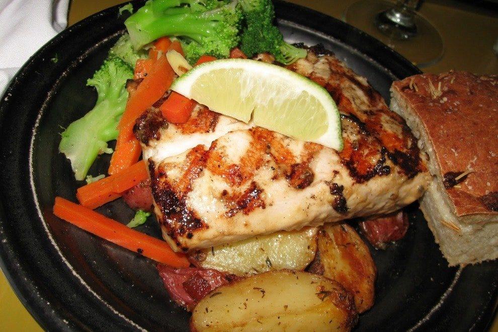 Seven fish key west restaurants review 10best experts for Seven fish key west fl