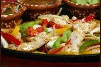佩德罗的墨西哥餐厅