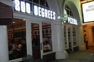Westwood Welcomes 800 Degrees Neapolitan Pizzeria