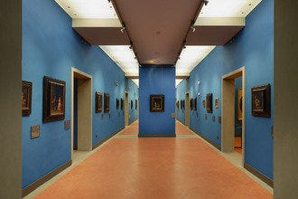 World Renowned Uffizi Gallery Opens New Wing