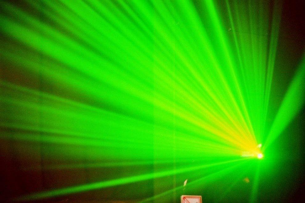 Salt Lake City Night Clubs, Dance Clubs: 10Best Reviews