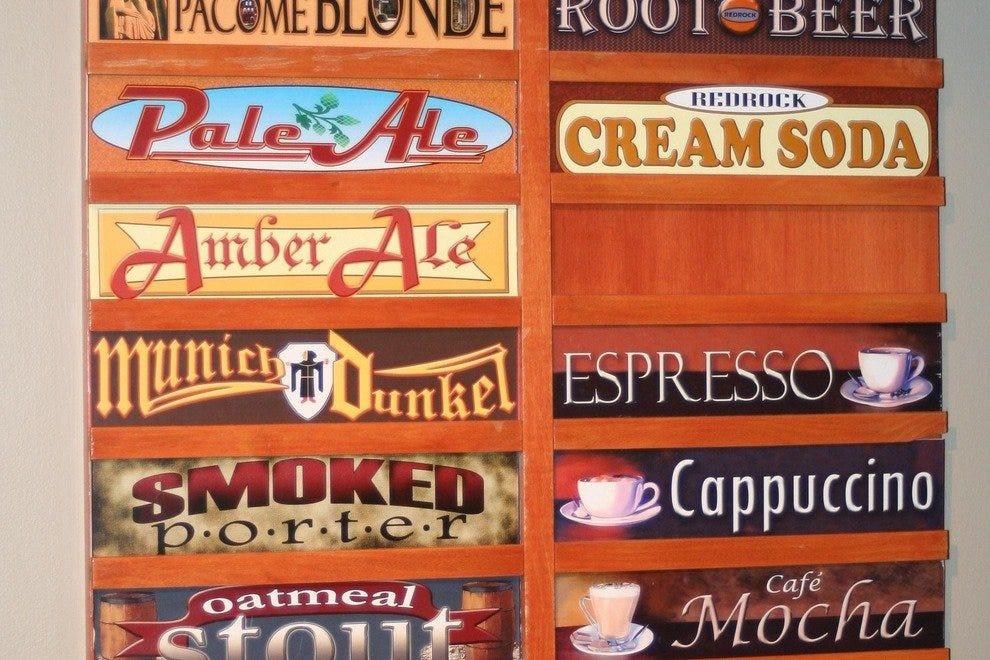 Red Rock Cafe Salt Lake City Utah
