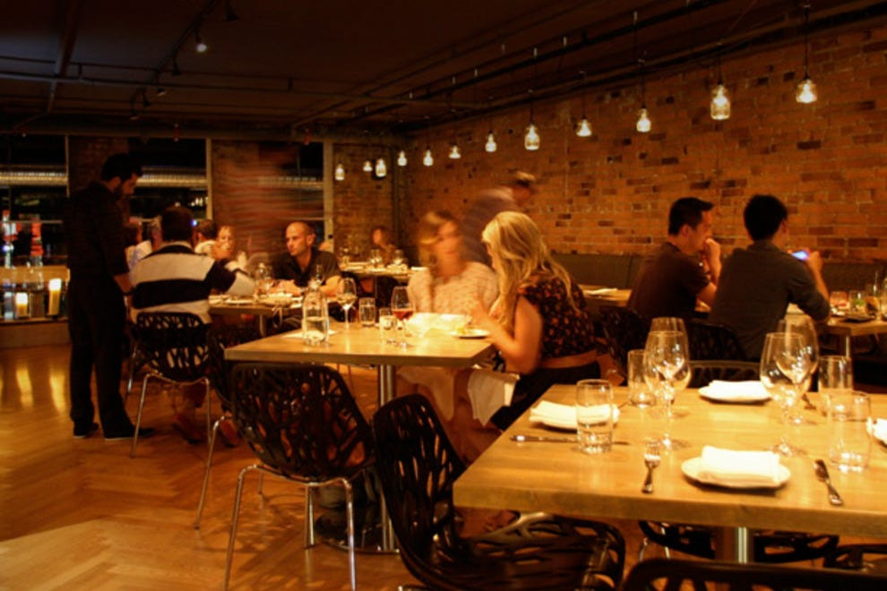 Vancouver Romantic Dining Restaurants 10best Restaurant Reviews