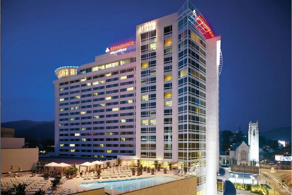 Hotel Slideshow Family Friendly Hotels In Los Angeles