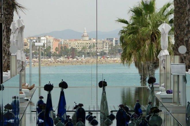 Pet-Friendly Hotels in Barcelona