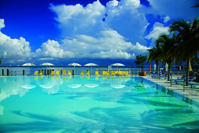 South Beach Hotels in Miami