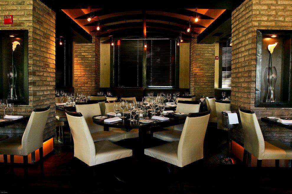 Prime One Twelve Restaurant Miami Beach