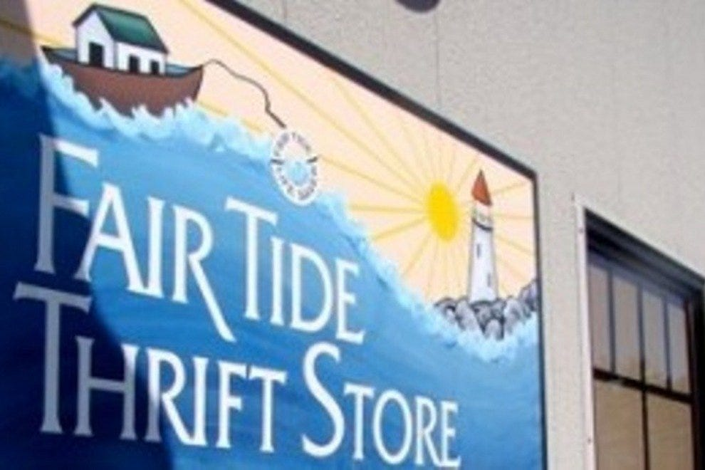 Fair Tide Thrift Shop