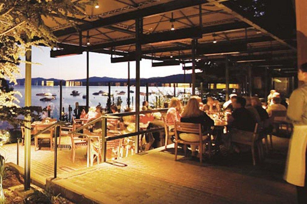 Best Restaurants Tahoe Vista