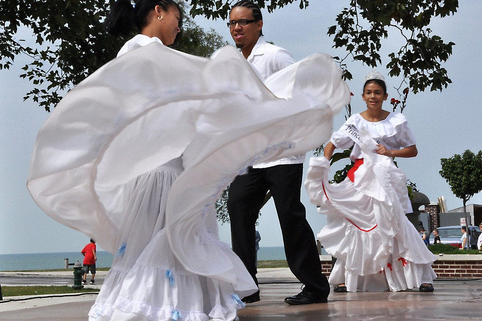 Emancipation Day in Puerto Rico