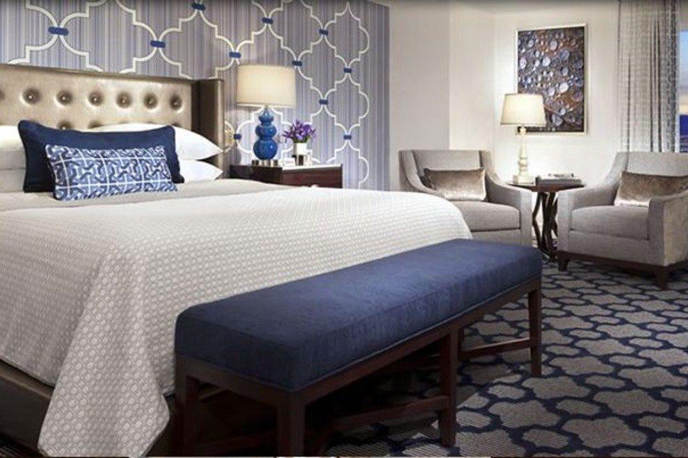 Bellagio Las Vegas Completes Remodel Of All Rooms