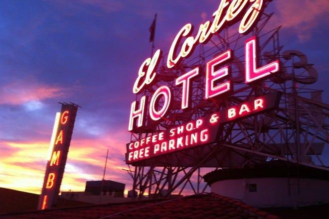 Budget Hotels in Las Vegas