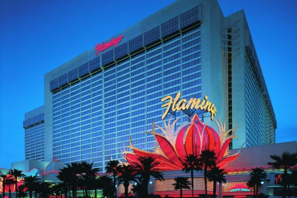 Flamingo Grand Hotel Las Vegas