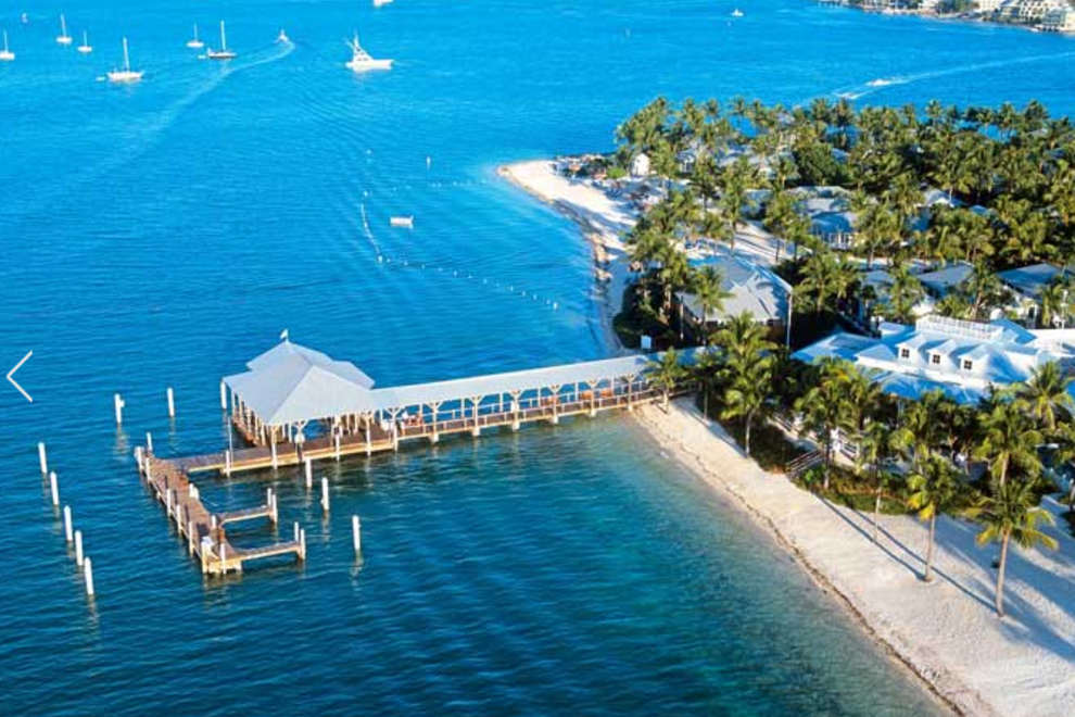 Hoteles En Key West Florida