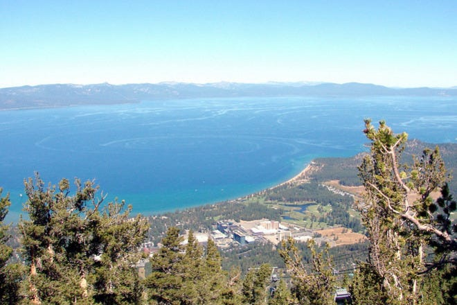 Tahoe, NV Neighborhoods and Suburbs