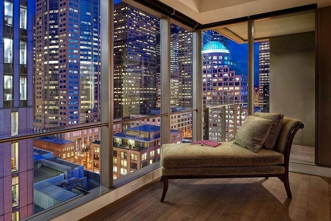 Downtown Hotels in Seattle