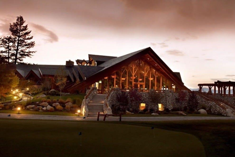 Tahoe Waterfront Restaurants 10Best WatersideRestaurant Reviews