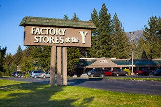 Factory Stores At the Y