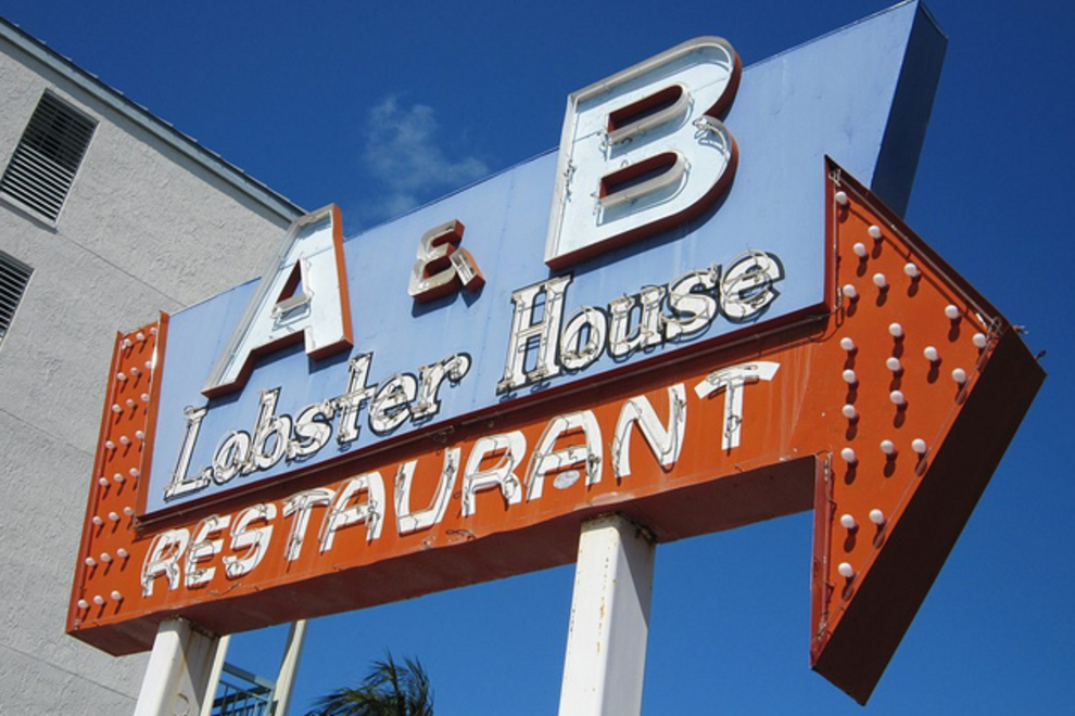 A&B Lobster House: Key West Restaurants Review - 10Best Experts and Tourist Reviews