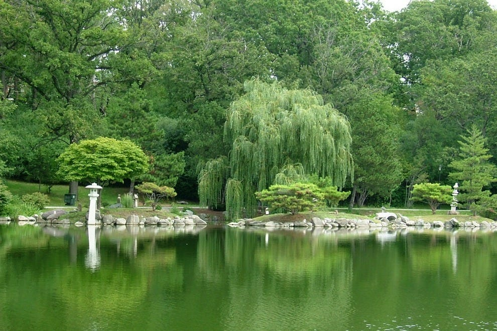 Delaware Park Buffalo Attractions Review 10best Experts And Tourist Reviews