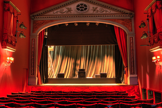 St. Jacob's Country Playhouse Theatre