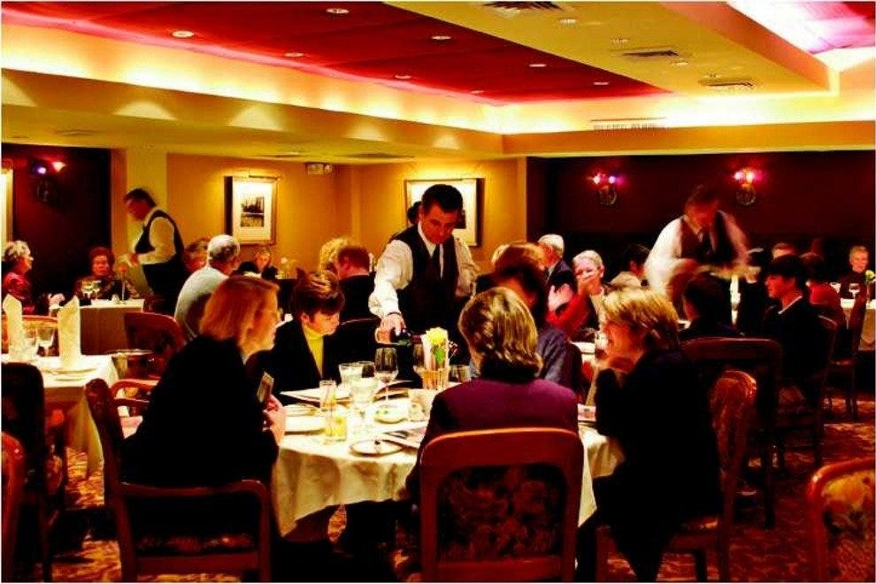 La Magazine Best Restaurants