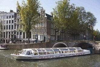 The Top 10 Attractions Near The Amsterdam Cruise Port