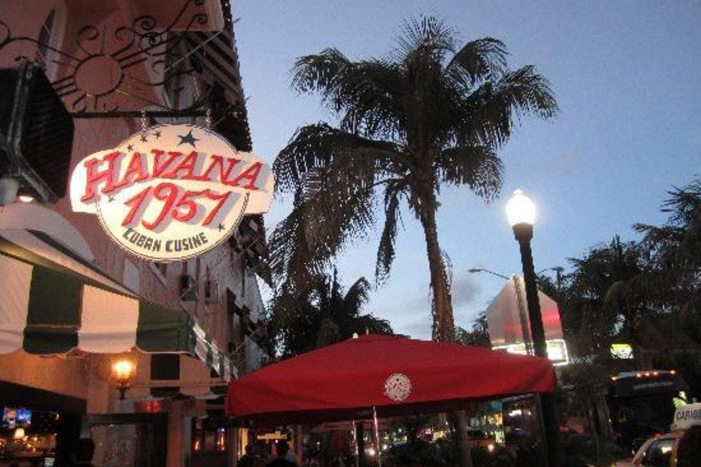 Miami Cuban Restaurants 10best Restaurant Review