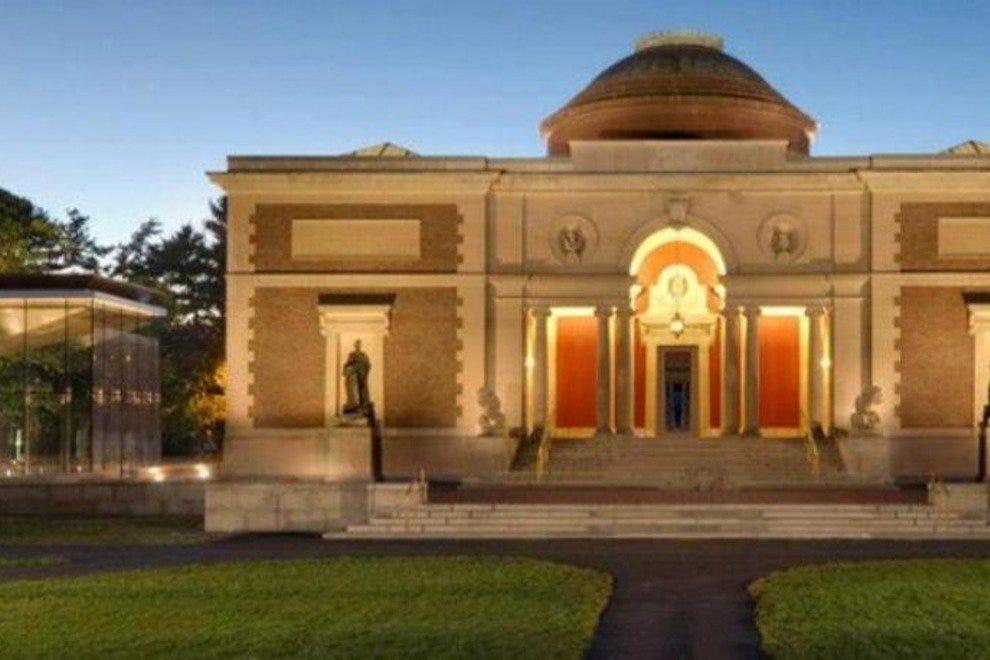 鲍登学院艺术博物馆