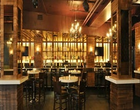 Julep Bar Ramps Up the Financial District's Nightlife