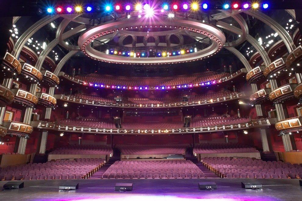 Kodak Theatre Los Angeles Attractions Review 10best