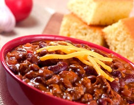 The Best Chili Recipes: Beef Chili, Turkey Chili, Cincinnati Chili and Our Other Favorites
