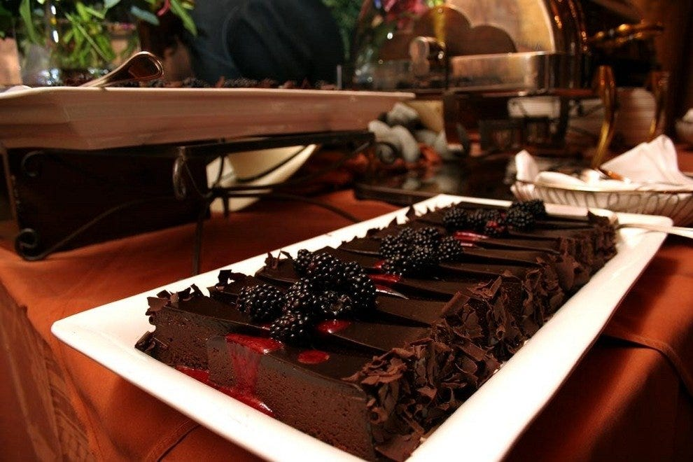 Inland Empire Chocolate Festival