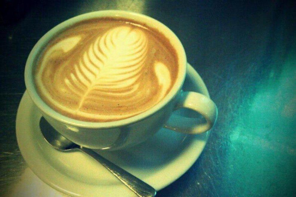 巴德咖啡满足于优质的酿造