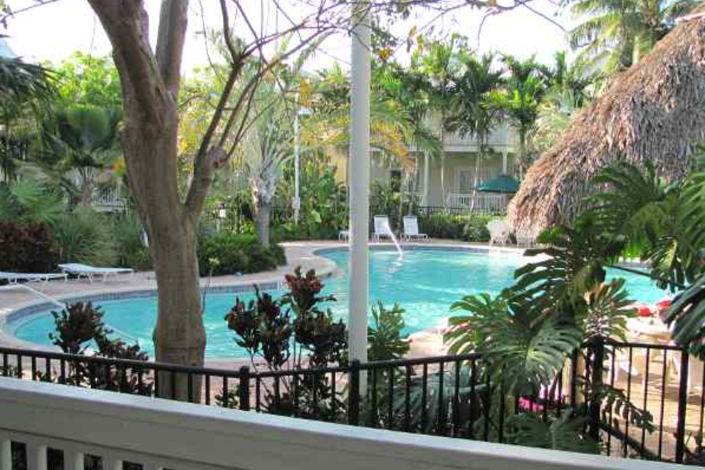 Coral Hammock Resort Key West
