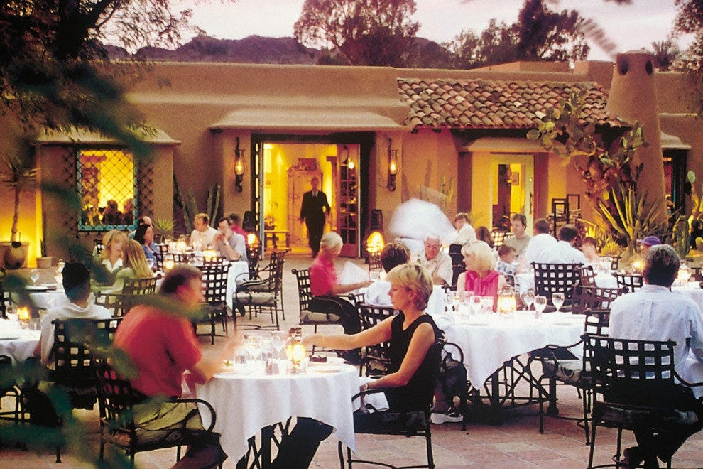 Lon S At The Hermosa Scottsdale Restaurants Review 10best Experts And Tourist Reviews