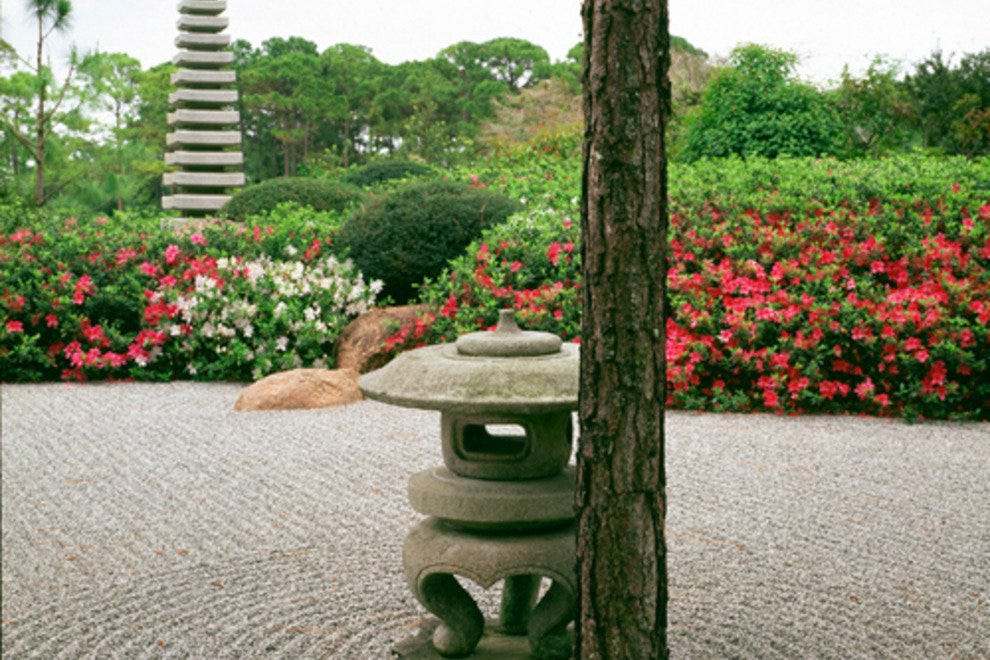 Morikami Museum and Japanese Gardens: Boca Raton Attractions Review ...