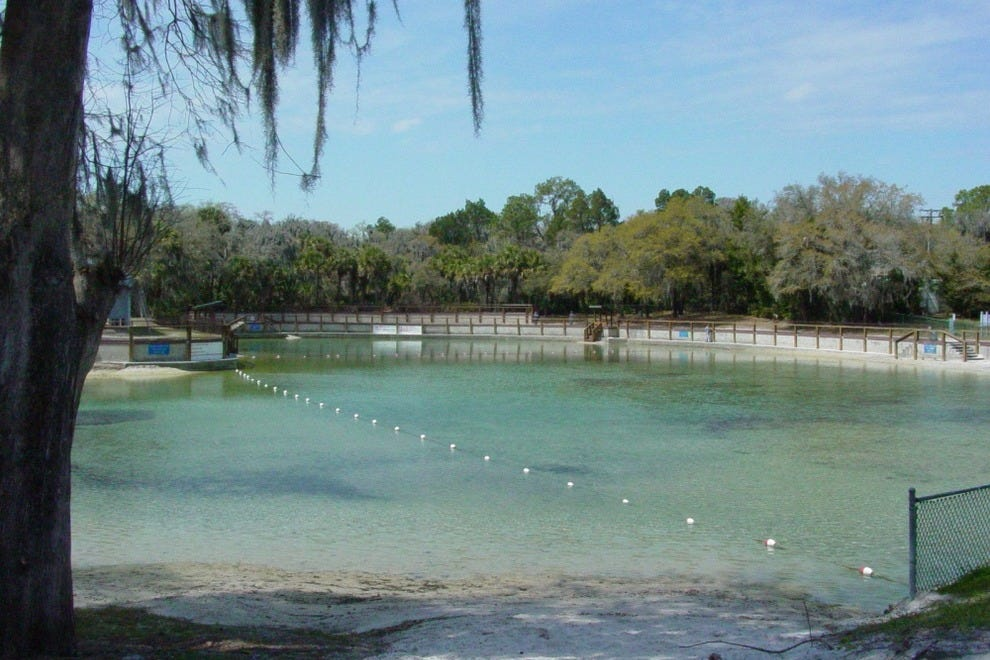 Lithia Springs County Park: Tampa Attractions Review - 10Best Experts ...